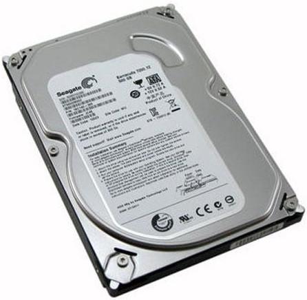 Seagate ST3500414CS 500GB 5900 RPM Internal HDD