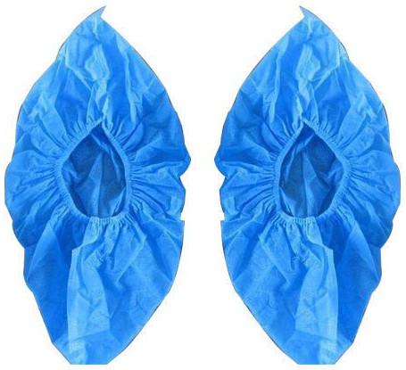 Spunbond Polypropolyene Shoe Cover