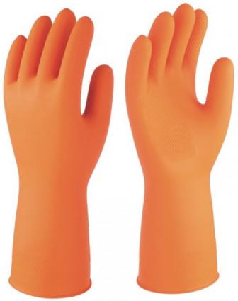 Nastah FLO2813 Rubber Hand Gloves