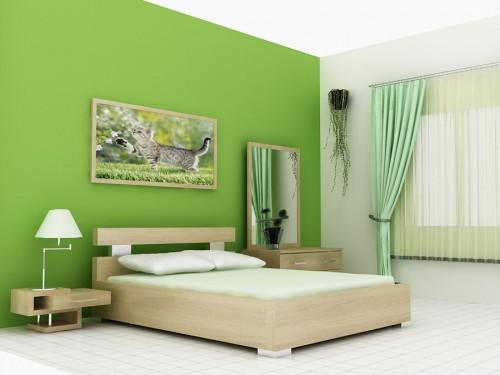 Artistic Bedroom Furniture Set