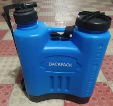 Backpack Hand Sprayer Machine 18 Liter