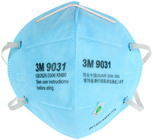 3M 9031 Particulate Respirator Face Mask