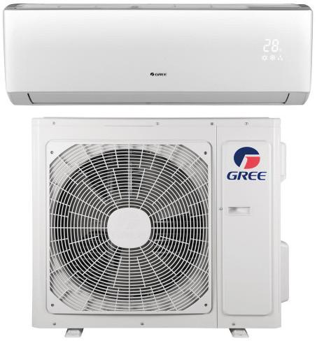 Gree GSH-12LMV410 1-Ton Split Inverter Air Conditioner
