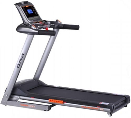 OMA 5310CA Foldable Motorized Treadmill