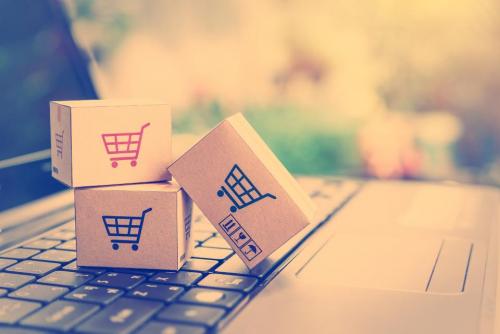 E-commerce Multi Vendor Website Design
