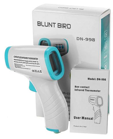 Blunt Bird DN-998 Infrared Thermometer
