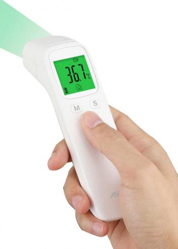 Aspor R11 Infrared HD Thermometer