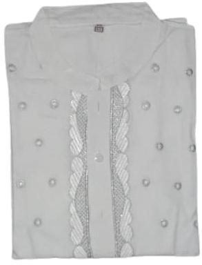 Cotton Panjabi P-B2