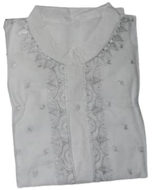 Cotton Panjabi P-145