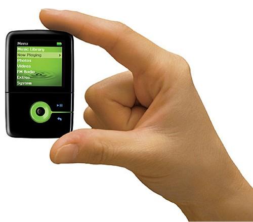 creative zen v plus portable music player 8 gb price in
