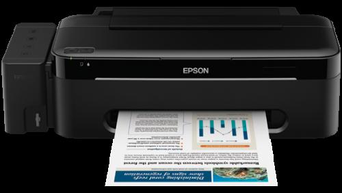 Epson L100 Inkjet Color Printer