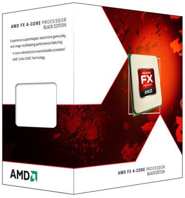 AMD FX-6100 3 3 GHz Socket AM3+ 95W Six-Core CPU