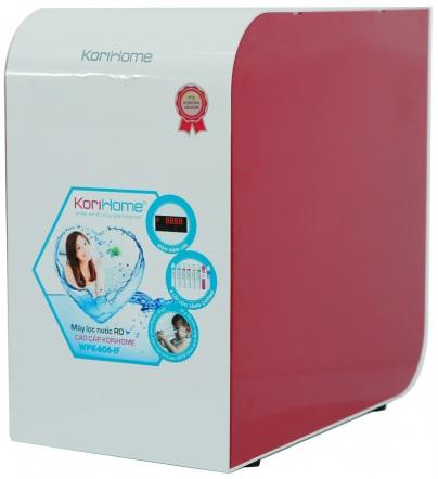 KoriHome 8 Stage 80GPD RO Water Filter