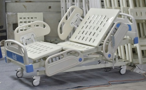 Kangmei YKA007 Five functions Electric ICU bed
