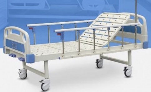 Kangmei YKC003 Two Functions Hospital bed
