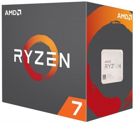 AMD Ryzen 7 3700X 8-Core Processor
