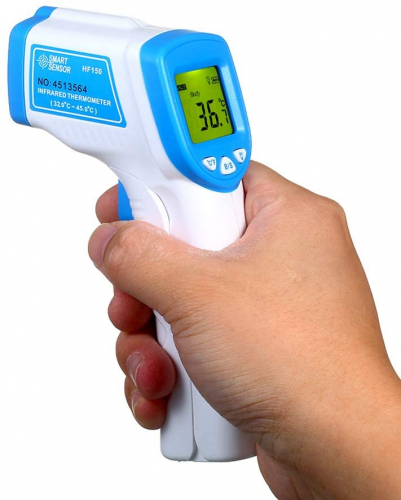 Smart Sensor HF-150 Infrared Thermometer