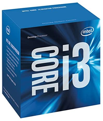 Intel Core i3-6100T 6th Gen 3.2 GHz Processor