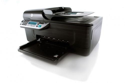 HP Officejet 4500 Wireless All-In-One