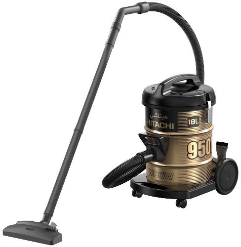 Hitachi CV-950F Telescopic Pipe Vacuum Cleaner