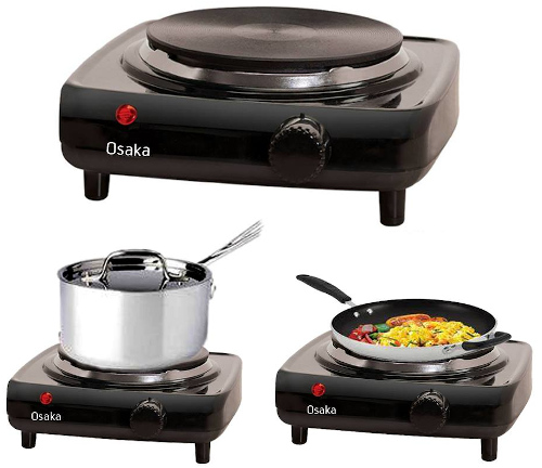 Osaka Single Electric Stove