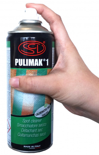 Pulimak 1 Stain Remover Spray