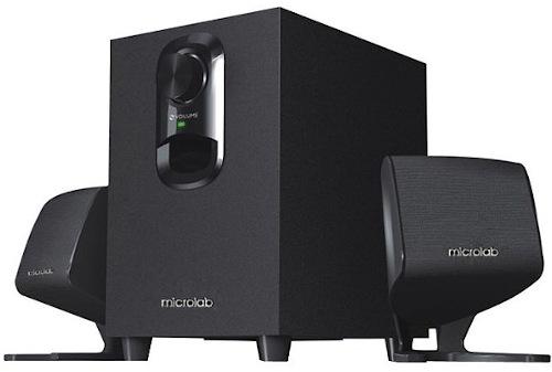 Microlab M108bt 2 1 Bluetooth Speaker Price In Bangladesh Bdstall