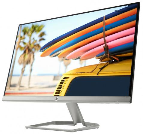 HP 22fw 21.5 Inch IPS LED Full Ultra Thin Gaming Monitor