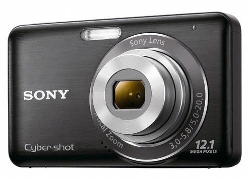 Sony DSC W310 12 1 MP 4x Zoom 2 7