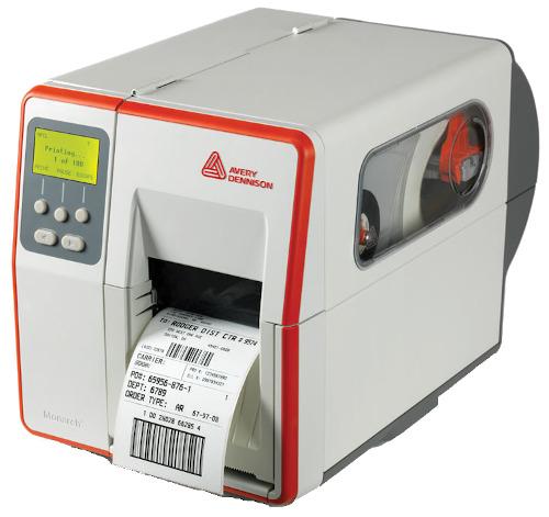 Avery Dennison ADTP1 Tabletop Printer