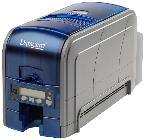 Datacard SD160 Single Side ID Card Printer