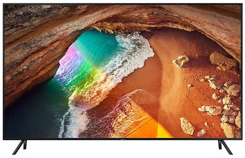 "Samsung Q60R 82"" QLED 4K Smart TV"