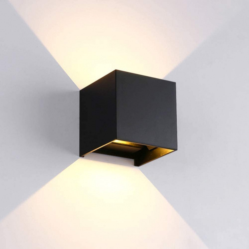 Both Side LED Outdoor Wall Light