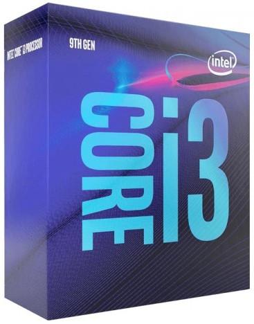 Intel Core i3-9100 9th Gen Processor