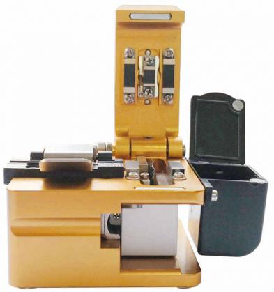 Optical Fiber Cleaver for AI-8C / AI-9 Cutter