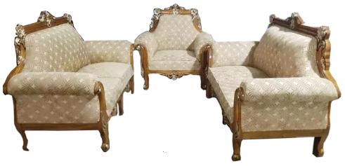 Zinuk Sofa