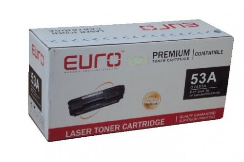Euro 53a Printer Toner Cartridge Price Bangladesh Bdstall