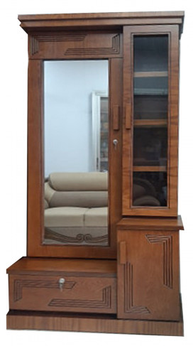 Canadian Wood Dressing Table