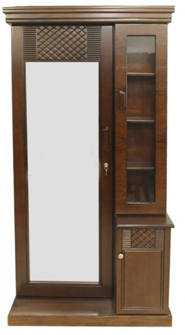 MDF Wood Dressing Table