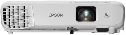 Epson EB-W05 WXGA Multimedia 3LCD Projector
