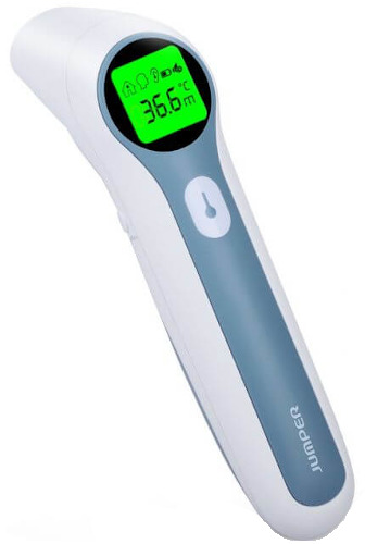 Jumper JPD-FR300 Dual Mode  Infrared Thermometer
