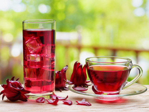 Roselle Tea 50gm