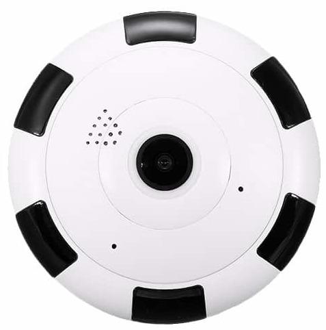 Panaromic V380 WiFi HD 360° Fisheye CC Camera
