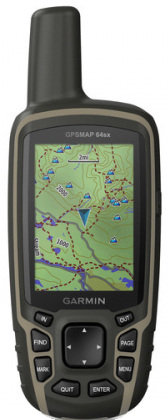 Garmin GPSMAP 64sx Hiking GPS