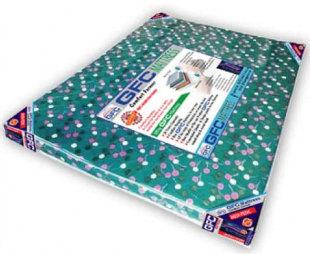 GFC Soft Spring Mattress 78 x 36 x 8