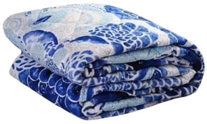 GFC Blanket Blue Color