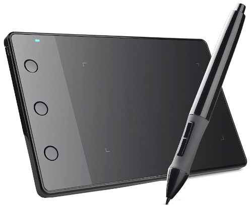 Huion H420 Graphics Tablet