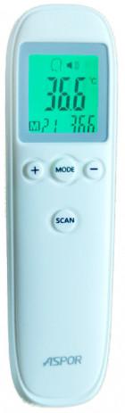 Aspor R12 Both Measurement Infrared Thermometer
