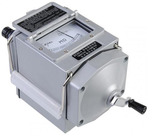 UNI Volt ZC-1000 Electronic Insulation Tester