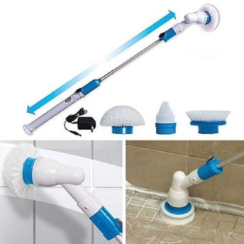 Rechargeable Home Cleaner Brush